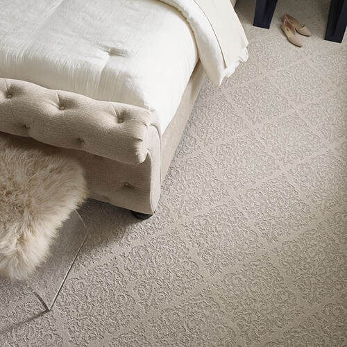 Carpet design | Tom January Floors