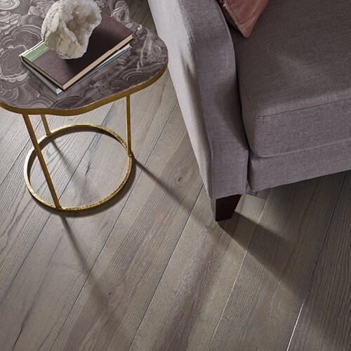 Hardwood flooring | Tom January Floors