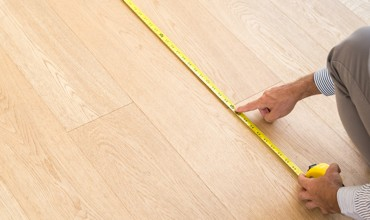 Flooring measurement | Tom January Floors