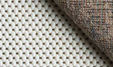 Rug pad | Tom January Floors