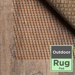 Rug pad | Tom January Floors