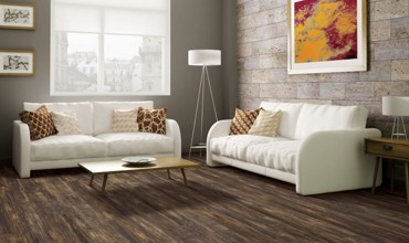 Living room flooring | Tom January Floors