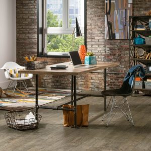 Home office | Tom January Floors
