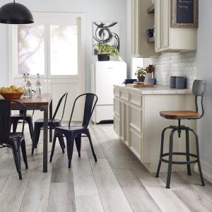 Dining room interior | Tom January Floors