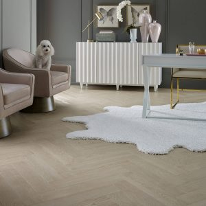 Fifth avenue Oak flooring | Tom January Floors
