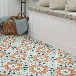 Tile design | Tom January Floors
