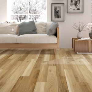 Living room Laminate flooring | Tom January Floors