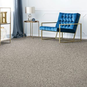 Grey Carpet flooring | Tom January Floors