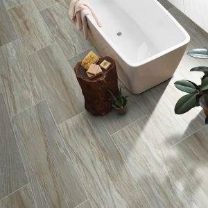 Sanctuary bathroom   Tom January Floors