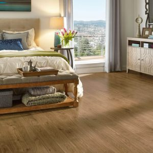 Bedroom Laminate flooring | Tom January Floors