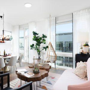 Interior design | Tom January Floors
