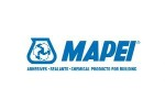 Mapei logo | Tom January Floors