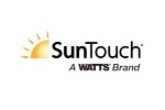 Suntouch logo | Tom January Floors