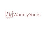 Warmly yours logo | Tom January Floors