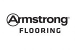 Armstrong logo | Tom January Floors