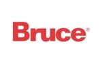 Bruce logo | Tom January Floors
