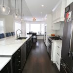 Cabinets and countertops | Tom January Floors