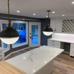 Pantheon waterproof vinyl plank | Tom January Floors