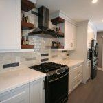 Kitchen view | Tom January Floors
